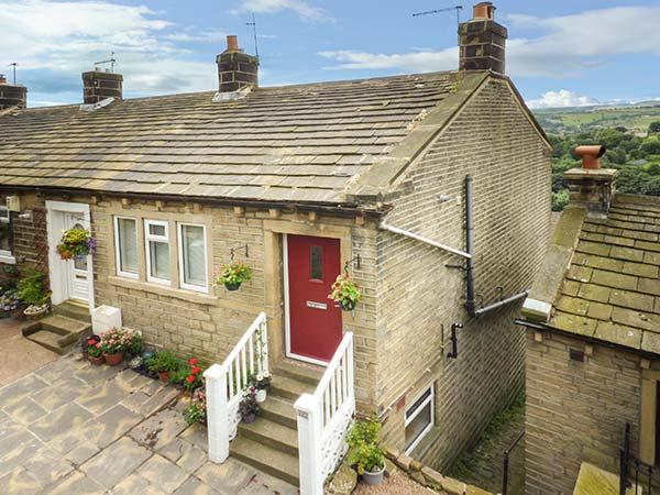 Holiday Cottage Reviews for Ginnel Corner - Self Catering Property in Huddersfield, West Yorkshire