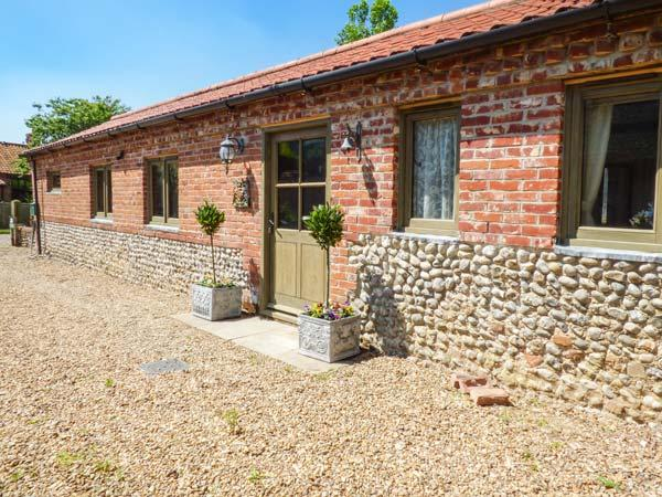 Walnut Barn Cottage