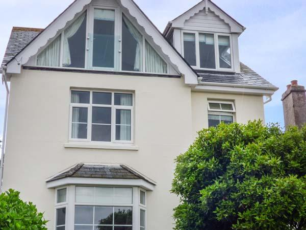 Holiday Cottage Reviews for Marine Cottage - Holiday Cottage in Salcombe, Devon