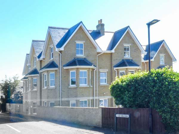 Holiday Cottage Reviews for Flat 8 Hazelhurst - Holiday Cottage in Freshwater, Isle of Wight