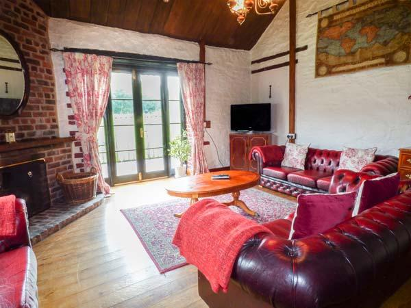 Holiday Cottage Reviews for Brickyard Barn - Holiday Cottage in Leamington Spa, Warwickshire