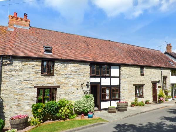 West End Barn