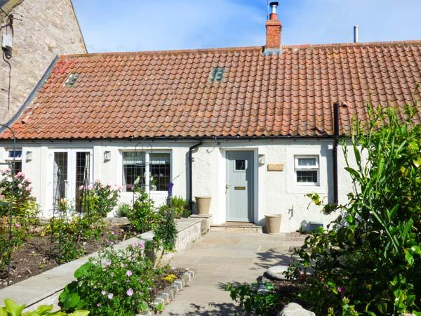 Holiday Cottage Reviews for Rose Cottage - Holiday Cottage in Holy Island, Northumberland