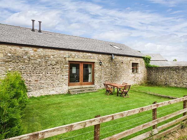 Parsley Cottage
