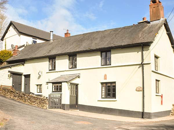 The Old Inn Cottage Exmoor