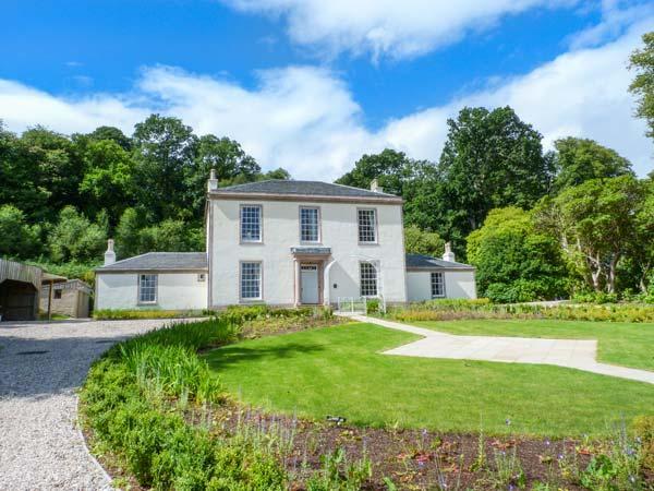 Kean's Cottage