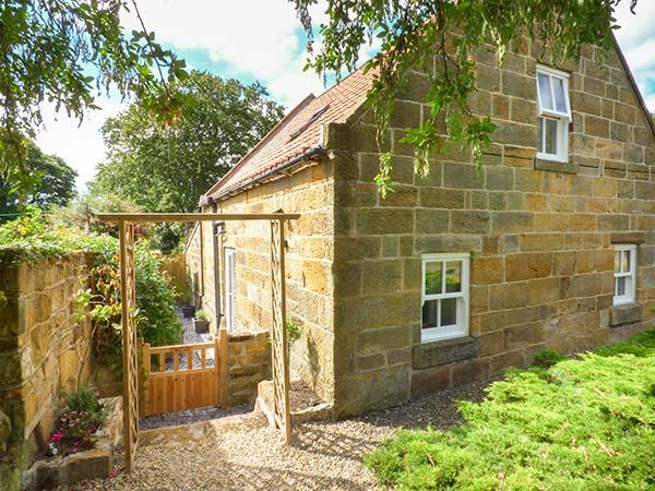 Holiday Cottage Reviews for Quakers Cottage - Holiday Cottage in Hinderwell, North Yorkshire