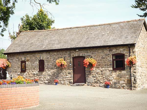 Holiday Cottage Reviews for Bwthyn Ty Newydd - Cottage Holiday in Welshpool, Powys