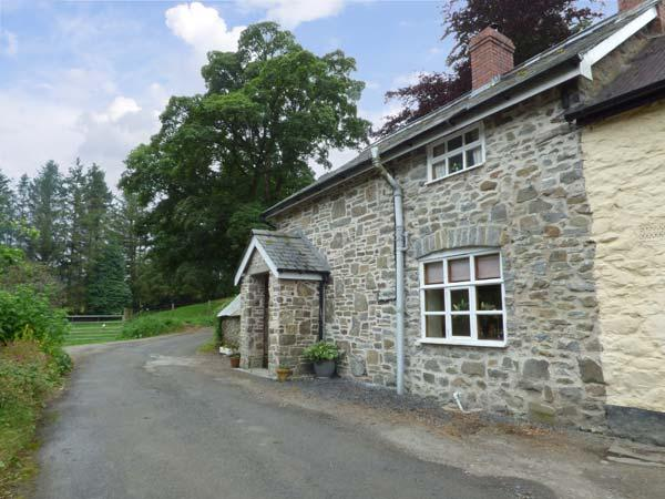 Holiday Cottage Reviews for Preacher's Cottage - Holiday Cottage in Llanbadarn Fynydd, Powys