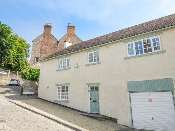 Holiday Cottage Reviews for 62 Frenchgate - Holiday Cottage in Richmond, North Yorkshire