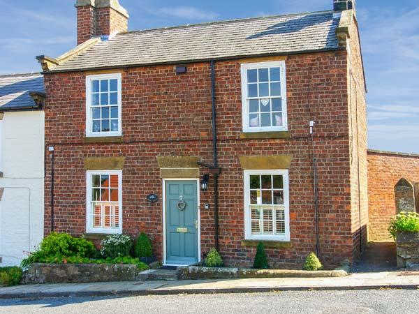 Holiday Cottage Reviews for Croft View - Holiday Cottage in Robin Hood, North Yorkshire