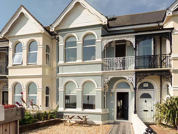 Holiday Cottage Reviews for 175 Brighton Road - Holiday Cottage in Worthing, West Sussex