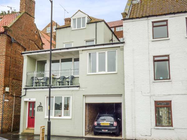 Holiday Cottage Reviews for Farriers Yard - Holiday Cottage in Whitby, North Yorkshire
