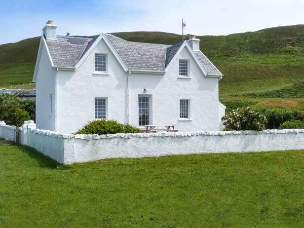 Grigadale House