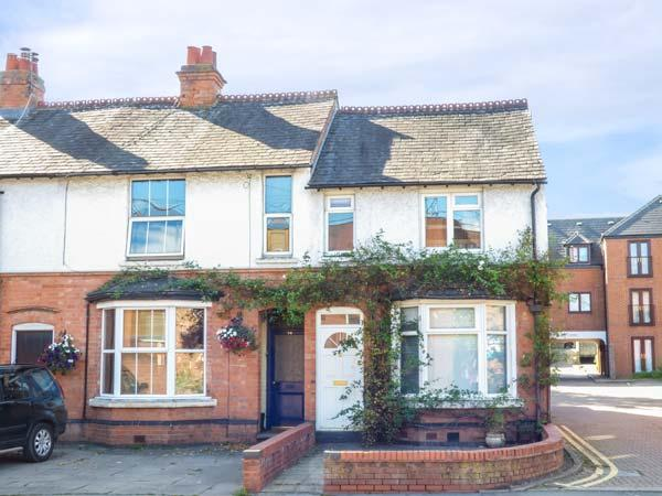 Holiday Cottage Reviews for Viola Cottage - Holiday Cottage in Stratford-upon-avon, Warwickshire