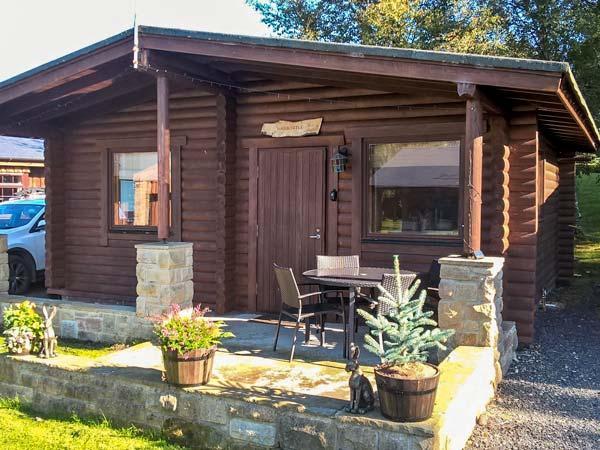 Harbottle Lodge