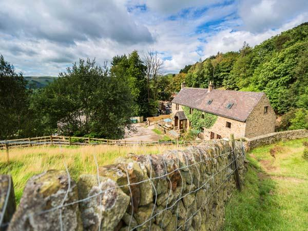Holiday Cottage Reviews for Birch Cottage - Holiday Cottage in Hope, Derbyshire