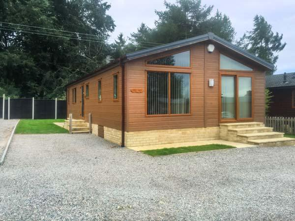 Holiday Cottage Reviews for Woodland View - Self Catering in Coleford, Gloucestershire