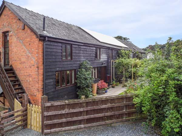 Holiday Cottage Reviews for Ash Barn - Holiday Cottage in Montgomery, Powys