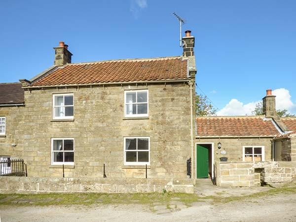 1 Brow Cottages