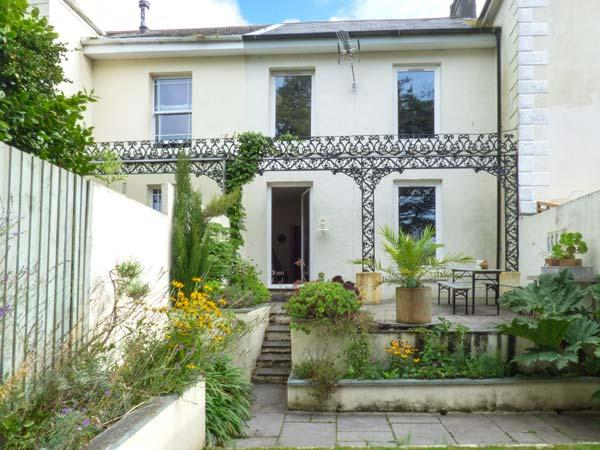 Holiday Cottage Reviews for 40B Bodmin Road - Holiday Cottage in St Austell, Cornwall inc Scilly