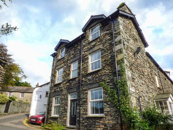 Holiday Cottage Reviews for Loughrigg View - Holiday Cottage in Ambleside, Cumbria
