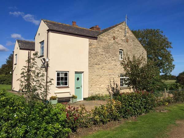 Grange Farm Cottage