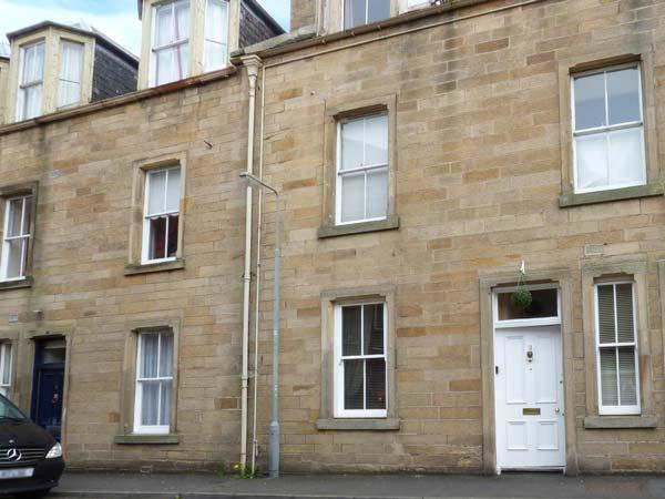 Holiday Cottage Reviews for 3 Queen Marys Buildings - Holiday Cottage in Jedburgh, Scottish Borders