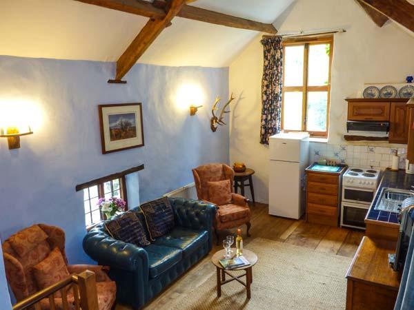 Gwendre Fechan Cottage