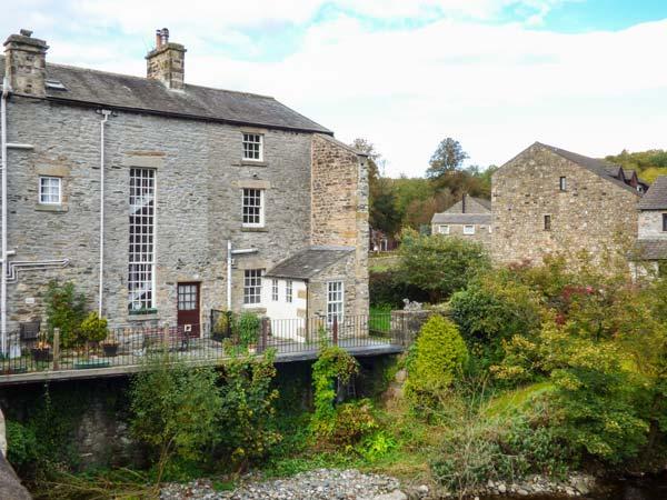 Bridge End Cottage