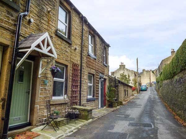 Holiday Cottage Reviews for Coombes Hill Cottage - Holiday Cottage in Holmfirth, West Yorkshire