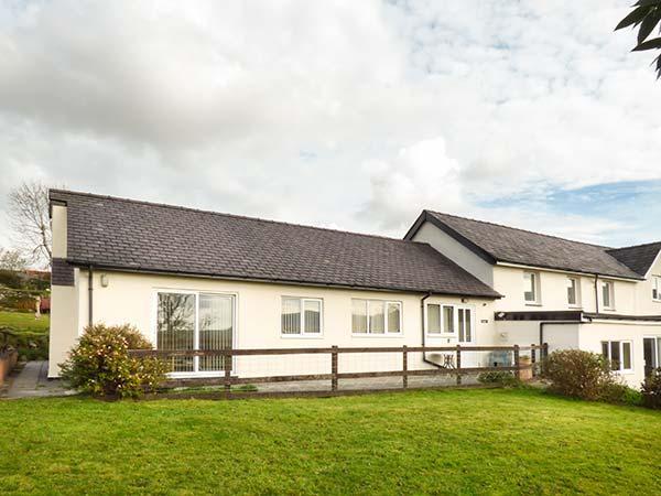 Pwyll Cottage