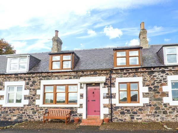 5 Falsidehill Farm Cottages