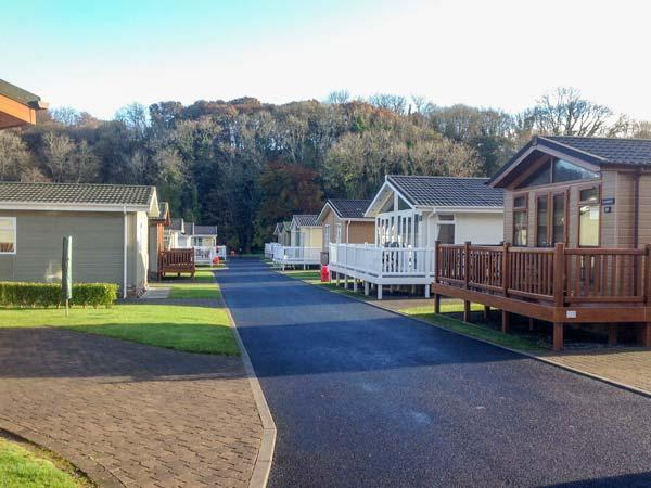 Rosehip Holiday Cottage