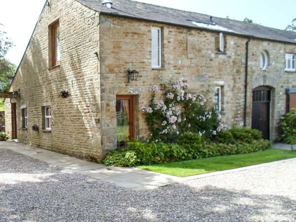 Hodgson's Barn