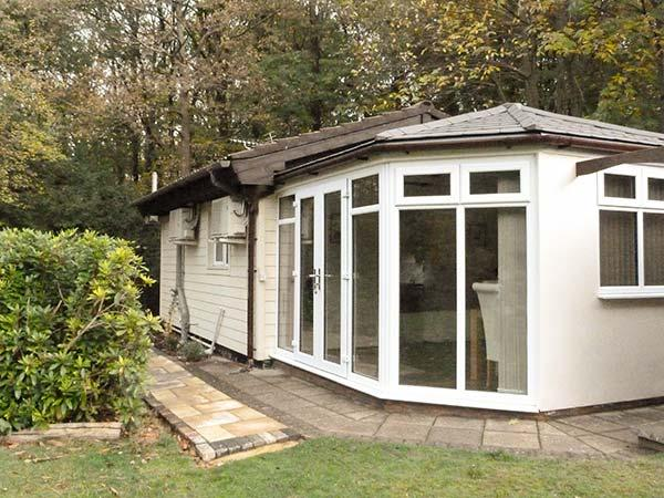 Holiday Cottage Reviews for Badger View - Holiday Cottage in Culverstone Green, Kent