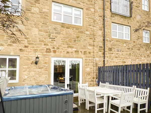 Holiday Cottage Reviews for Pinnacle View - Holiday Cottage in Skipton, North Yorkshire