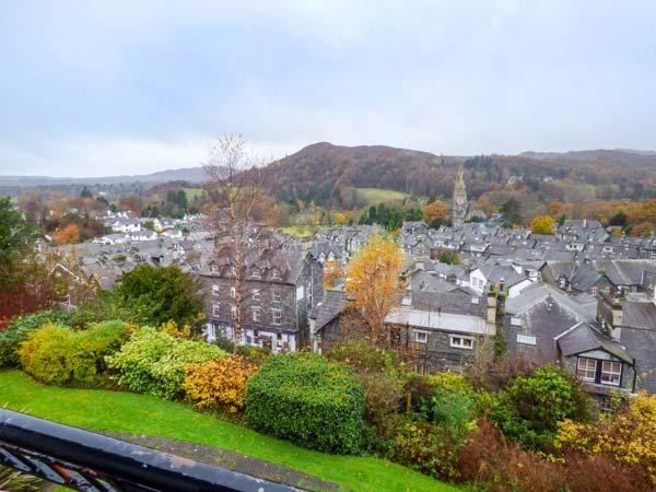 Holiday Cottage Reviews for Rothay 17 - Holiday Cottage in Ambleside, Cumbria
