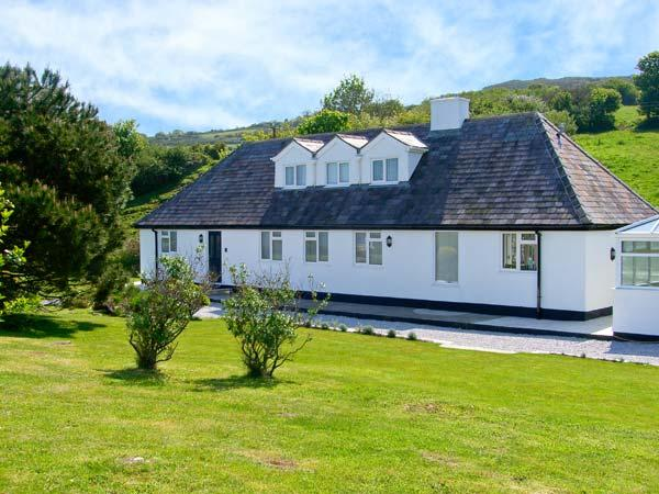 Holiday Cottage Reviews for Belan Wen - Holiday Cottage in Llanddona, Isle of Anglesey