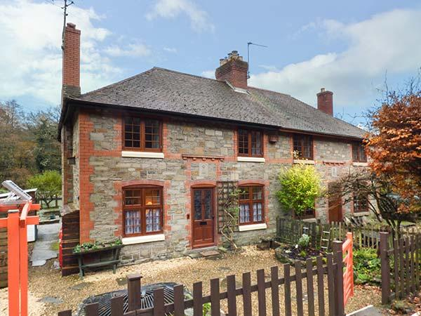 Holiday Cottage Reviews for 3 Crown Cottages - Holiday Cottage in Coleford, Gloucestershire