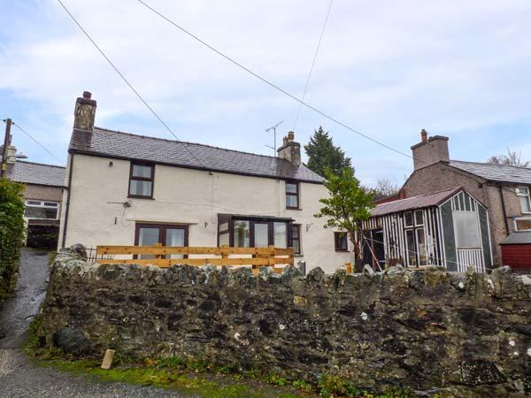Bryn Pistyll Cottage