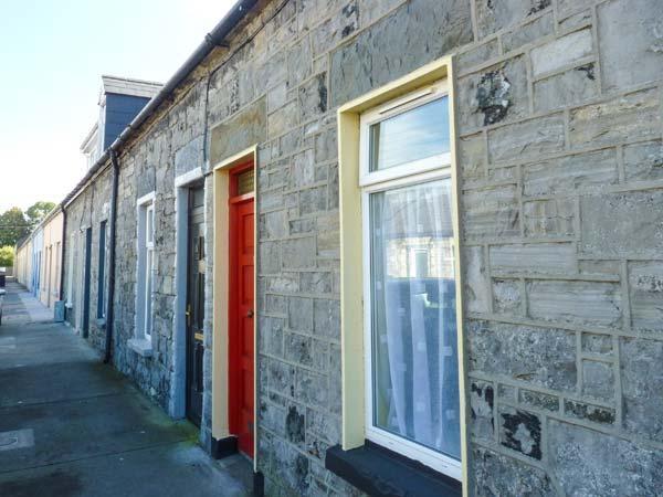 Grogan's Cottage