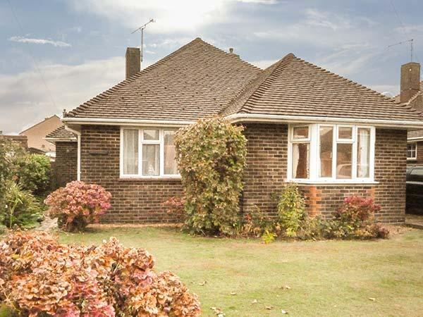 Holiday Cottage Reviews for Tigh-An-Traigh - Holiday Cottage in Bognor Regis, West Sussex