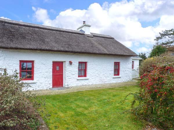 Quiet Man's Cottage