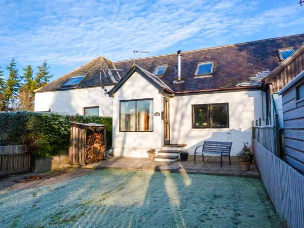 Gillebrides Cottage
