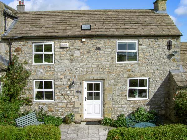 The Stone Byre