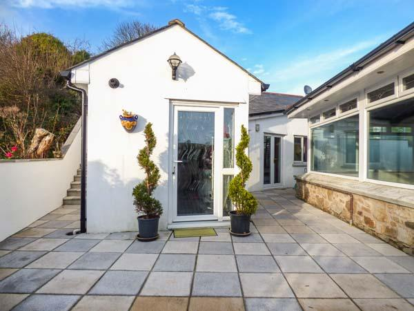 Holiday Cottage Reviews for Chapel Green Studio - Holiday Cottage in St Austell, Cornwall inc Scilly