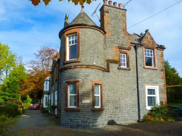 Holiday Cottage Reviews for Meadow House Apartment - Holiday Cottage in Lockerbie, Dumfries and Galloway