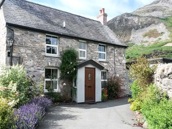 Holiday Cottage Reviews for Bodywen - Holiday Cottage in Llangynog, Powys