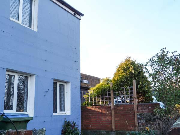 Holiday Cottage Reviews for Windmill Cottage - Holiday Cottage in Littlehampton, West Sussex